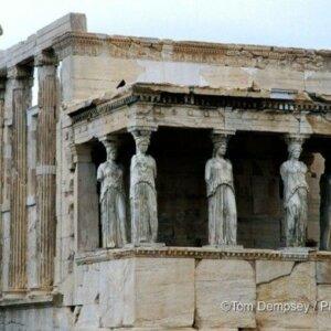 Древней Греции