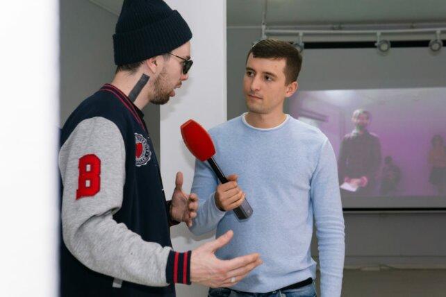 Режиссёр Алексей Ершов