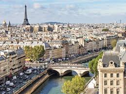Париж и окрестности — за пределами туристических маршрутов