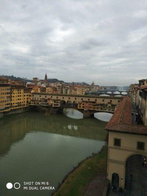 Long-weekend во Флоренции