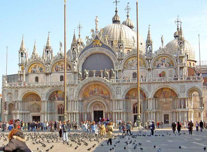 Long-weekend в Венеции