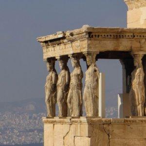 Греческое чудо