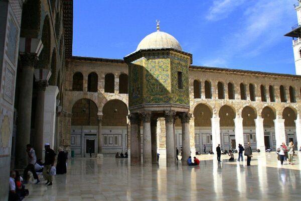 Византия VS Ислам